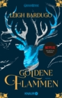 Goldene Flammen - eBook