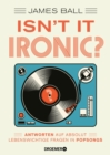 Isn't it ironic? - eBook
