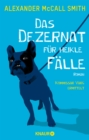 Das Dezernat fur heikle Falle - eBook