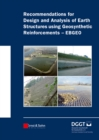 Recommendations for Design and Analysis of Earth Structures using Geosynthetic Reinforcements - EBGEO - eBook