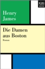 Die Damen aus Boston - eBook
