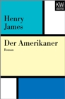 Der Amerikaner - eBook