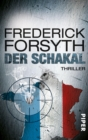 Der Schakal - eBook
