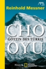Cho Oyu - eBook