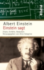 Einstein sagt - eBook