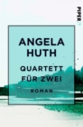 Quartett fur zwei - eBook