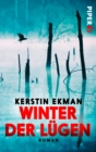 Winter der Lugen - eBook