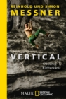 Vertical - eBook