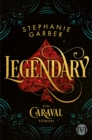 Legendary - eBook
