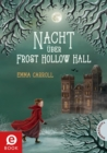 Nacht uber Frost Hollow Hall - eBook