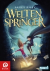 Weltenspringer - eBook