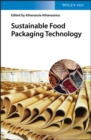 Sustainable Food Packaging Technology - Book