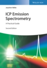ICP Emission Spectrometry : A Practical Guide - Book