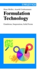 Formulation Technology : Emulsions, Suspensions, Solid Forms - eBook
