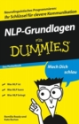 NLP-Grundlagen f r Dummies Das Pocketbuch - eBook