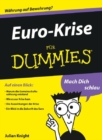 Euro-Krise f r Dummies - eBook