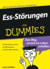 Ess-Stoerungen fur Dummies - Book