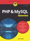 PHP and MySQL fur Dummies - Book