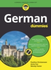 German fur Dummies - Book