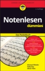 Notenlesen f r Dummies Das Pocketbuch - eBook