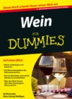 Wein f r Dummies - eBook