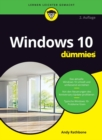 Windows 10 f r Dummies - eBook