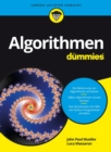 Algorithmen f r Dummies - eBook