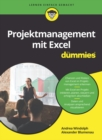 Projektmanagement mit Excel f r Dummies - eBook