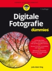 Digitale Fotografie f  r Dummies - eBook