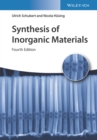 Synthesis of Inorganic Materials - eBook