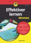Effektiver Lernen f r Dummies - eBook