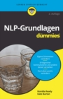 NLP-Grundlagen f r Dummies - eBook