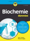 Biochemie f r Dummies - eBook