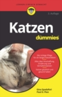 Katzen f r Dummies - eBook