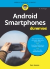 Android Smartphones f r Dummies - eBook