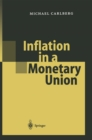 Inflation in a Monetary Union - eBook