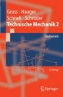 Technische Mechanik : Band 2: Elastostatik - eBook