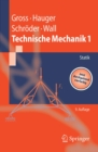 Technische Mechanik : Band 1: Statik - eBook