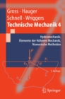 Technische Mechanik : Band 4: Hydromechanik, Elemente der Hoheren Mechanik, Numerische Methoden - eBook