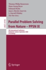 Parallel Problem Solving from Nature - PPSN IX : 9th International Conference, Reykjavik, Iceland, September 9-13, 2006, Proceedings - eBook