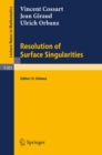 Resolution of Surface Singularities : Three Lectures - eBook