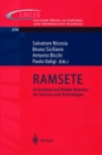 RAMSETE : Articulated and Mobile Robotics for Services and Technology - eBook