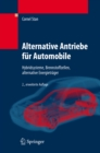Alternative Antriebe fur Automobile : Hybridsysteme, Brennstoffzellen, alternative Energietrager - eBook
