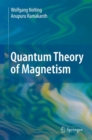 Quantum Theory of Magnetism - eBook