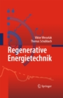 Regenerative Energietechnik - eBook