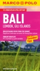 Bali (Lombok & Gili Islands) Marco Polo Pocket Guide : The Travel Guide with Insider Tips - eBook
