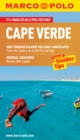 Cape Verde Marco Polo Pocket Guide : The Travel Guide with Insider Tips - eBook