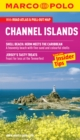 Channel Islands Marco Polo Pocket Guide : The Travel Guide with Insider Tips - eBook