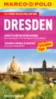 Dresden Marco Polo Pocket Guide : The Travel Guide with Insider Tips - eBook