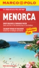 Menorca Marco Polo Pocket Guide : The Travel Guide with Insider Tips - eBook